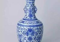 從館藏及拍賣看清道光青花瓷器