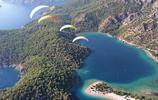 運動圖集:滑翔傘