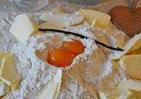 雞蛋跟麵粉絕配,想吃麵包不用買,不用烤箱,用電飯鍋做鬆軟香甜