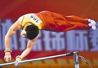 全國體操錦標賽開賽