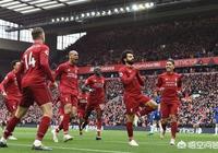 你追我趕!利物浦和曼城,誰能奪得2018-19賽季的英超聯賽冠軍?