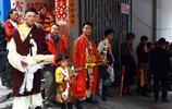 甘孜州雅江縣的藏族婚禮