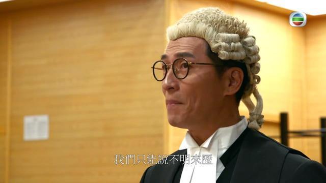 《踩過界》做奸律師入型入格 林韋辰不怕演壞人 戲場逼人