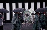 日本昭和天皇裕仁的送葬儀式:他發動侵華戰爭,數千萬人受難