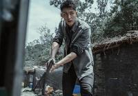 黃景瑜,林峰和魏晨,三部硬漢角色觸動人心?林峰似乎有點老套