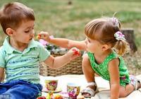 情商高的孩子都有這10個特徵,你家孩子有幾個?