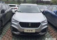 長城汽車VV6與F7主要區別是什麼?哪款更適合家用?