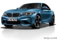 BMW寶馬M系列介紹