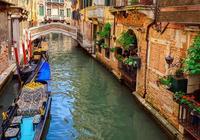 威尼斯美不美?