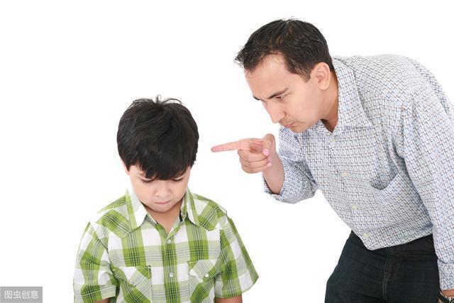 當孩子犯錯時,這句誤了孩子一生的毒雞湯,你說過嗎?