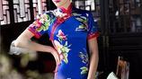 旗袍——只有中國女性才能駕馭得了