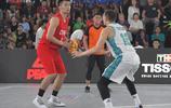 籃球——三人籃球亞洲盃:中國男隊獲季軍