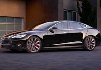 國外幾款最快的電動汽車