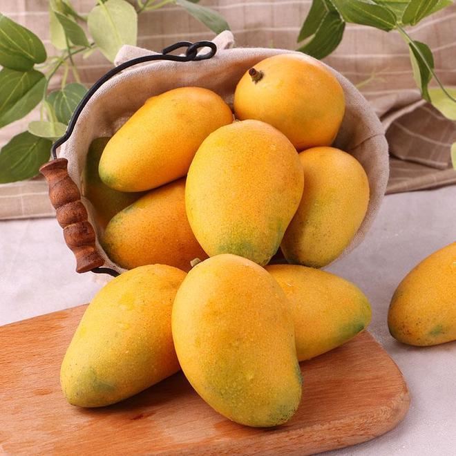 大家都愛吃的水果,營養又美味,你家備了嗎