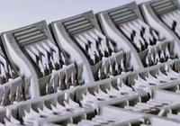 米其林金屬3D打印輪胎模具,邁向工業革命?