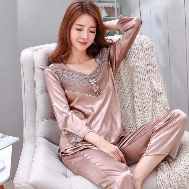 居家睡美人的最愛,幾款金絲絨睡衣,保暖又舒適