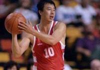 中國男籃的四位傳奇球星,老大吳慶龍,兄弟三人將胡衛東練成酒神