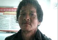 梅州大埔縣救助站:中年男子被救助,疑有智力障礙,高1米63