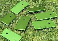 不需要外設的雙卡版iphone7,終於可以告別兩部手機了