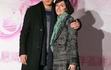 劉燁與妻子當眾秀恩愛,網友:看起來像二代人!