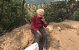 晉南農村老人生了9個子女活了5個 85歲還在奔波