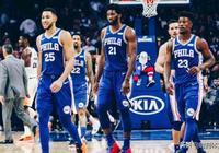 NBA7換3大交易官宣,102分38板22助5巨頭,正式宣戰總冠軍勇士