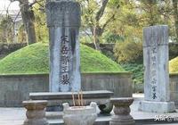 1937年日軍攻陷杭州,燒殺搶掠,見到此人的陵墓時卻立馬敬禮
