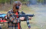 軍事丨德國MC51衝鋒槍,發射7.62彈藥!威力實在是太大了!