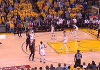 NBA總決賽直播前瞻:猛龍VS勇士G6 水花兄弟能否將系列賽託至搶七