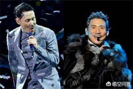 如果劉德華和張學友在同一天同城開演唱會,你會選擇誰?為什麼?