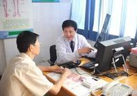 張俊傑:鄭州人民醫院腹腔鏡微創外科的開拓者