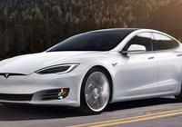 72.28萬元起售,新款Model S 和Model X上市