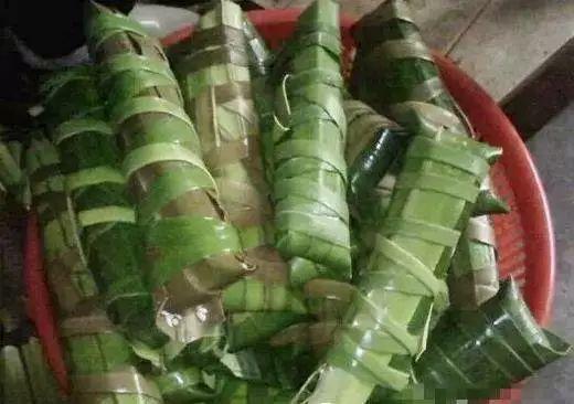 當年投入汨羅江的粽子究竟是啥味?