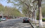 組圖:青島平度市區,一座彭姓名人故居的實景