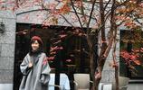 張子萱微博晒美照,滿滿的少女風,她已走出陰霾活出了自己的樣子