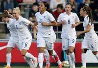 寶哥彩吧:英格蘭女足vs阿根廷女足 英格蘭女足出線在望
