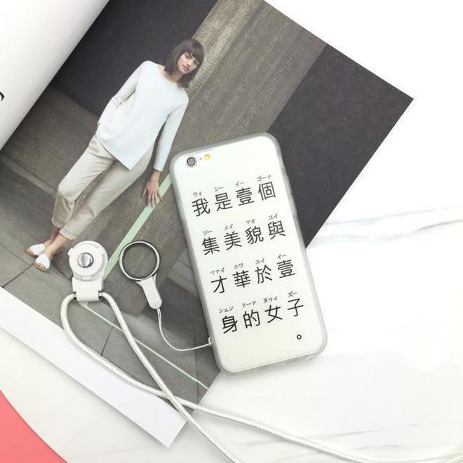 關曉彤晒化妝照,卻意外火了手機殼,網友:難怪鹿晗那麼喜歡她