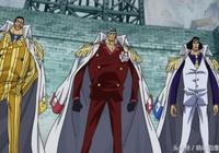 海賊王大事件三大勢力齊聚,薩博和龍明知路飛要來為什麼不幫忙