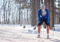 北京三甲醫院醫生提示:冬天跑步要特別注意