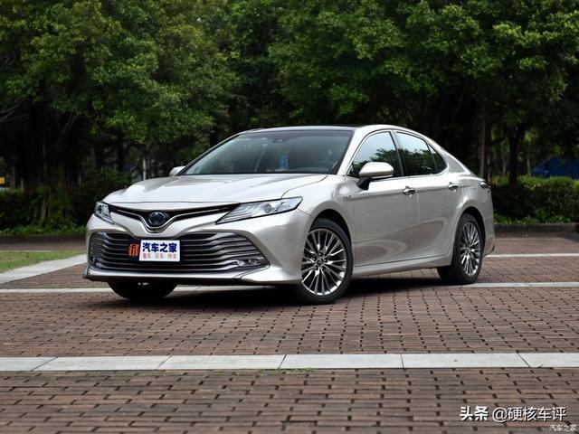 日系三大品牌1月銷量出爐!豐田吊打日產本田