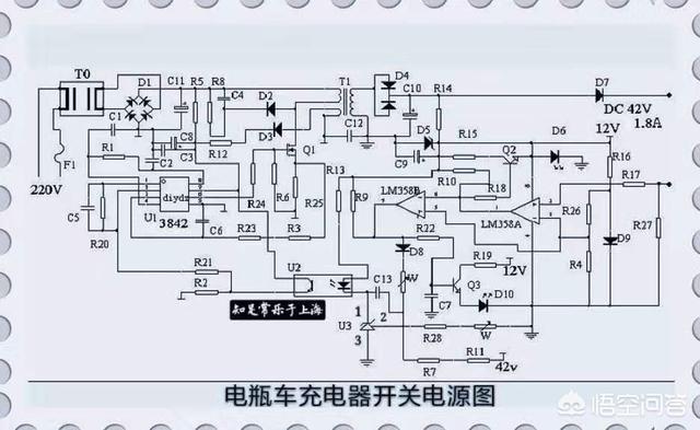 沒有電路圖怎麼修電器?