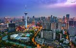 國內城市發展潛力排名:成都僅次於北上廣深,或將成為第5個一線