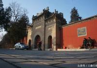 「魅力西安」入選《世界遺產名錄》——玄奘法師長眠地興教寺