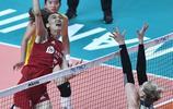 2019世界女排聯賽總決賽,中國隊1比3不敵美國隊無緣決賽