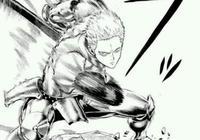 一拳超人:擁有S級實力的8位角色,前五個能完虐性感囚犯!