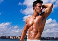 男性的健康三圍應該是多少?