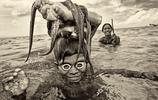 海洋的兒女:世界上僅存的海洋遊牧民族