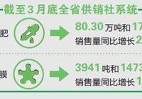 雲南省春耕生產農資供應充足