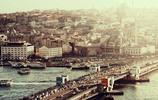 直擊一組國外大城市交通擁堵的畫面