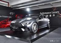 刷新紐北四門量產車紀錄,AMG GT63 S 4MATIC+,彰顯旗艦魅力